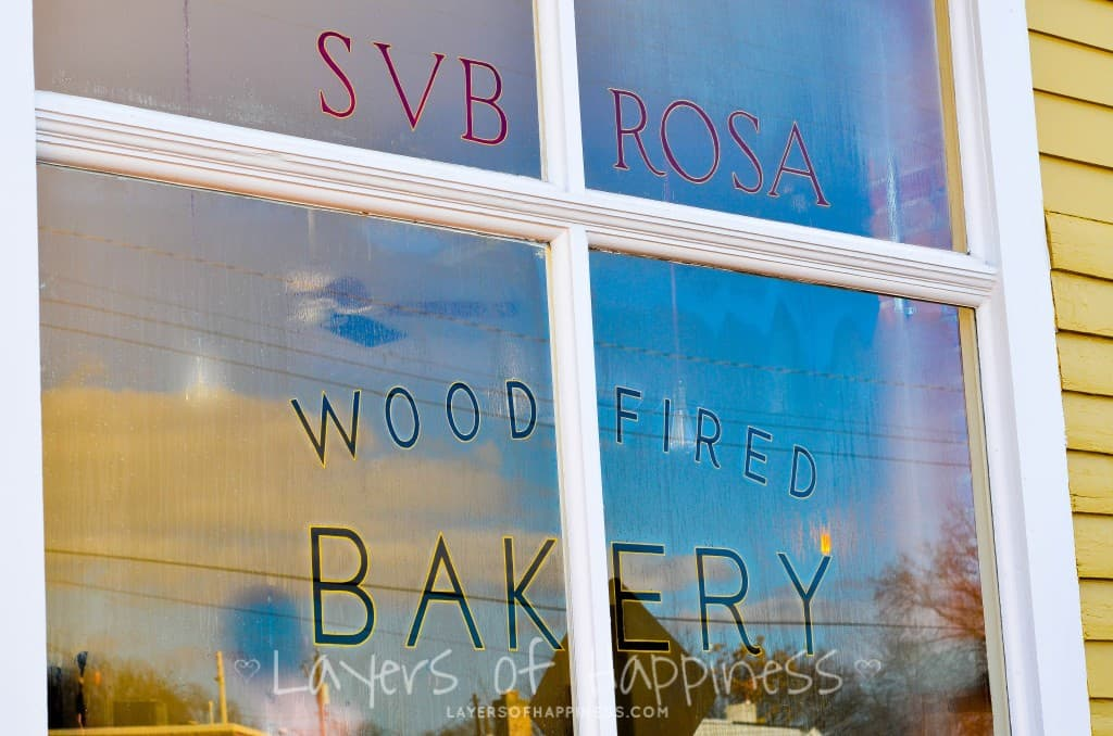 WOODFIRE BAKERY 14