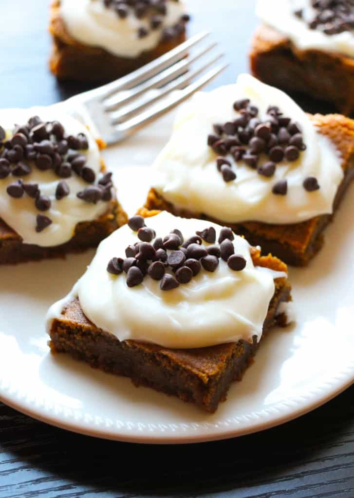 gingerbread-bars