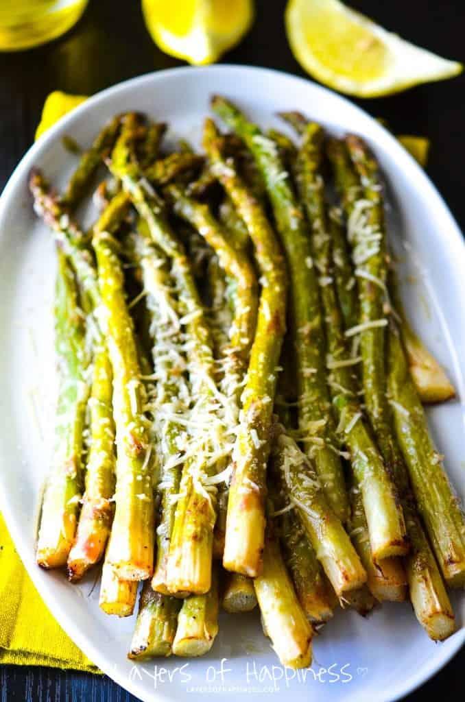 Best Aparagus Recipe