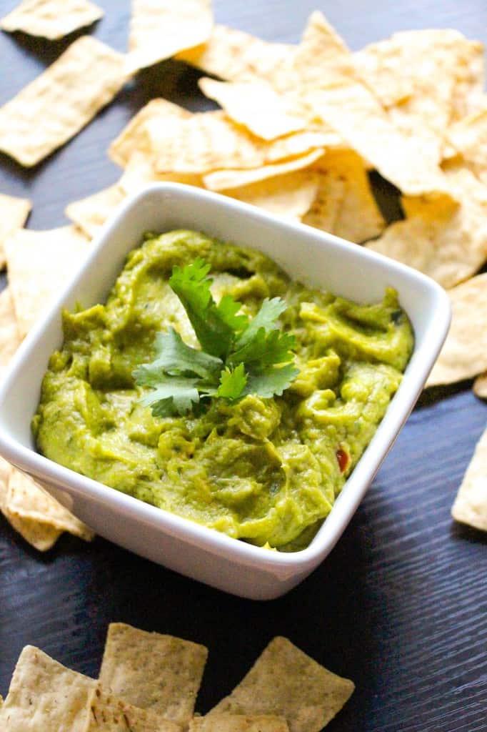skinny-guacamole