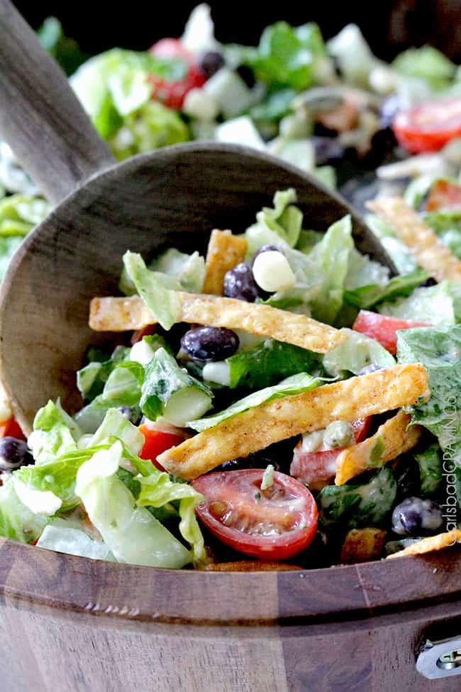 Southwest-Salad-with-Creamy-Avocado-Salsa-Dressing9